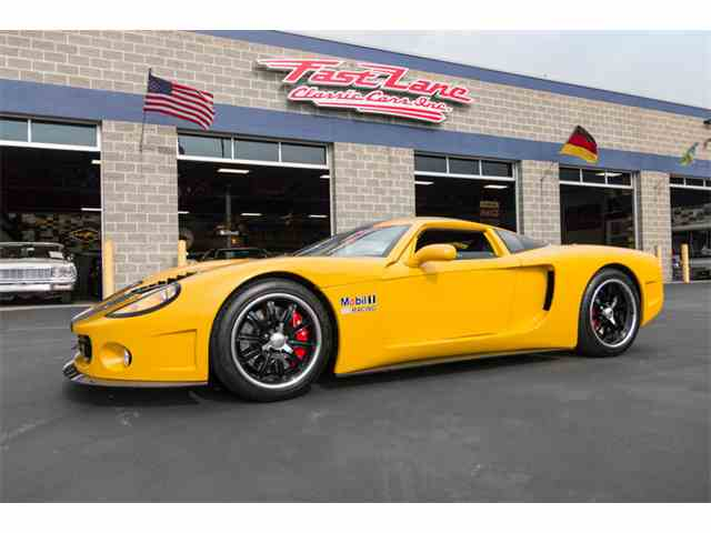 Picture of 2008 Factory Five GTM located in Missouri - MHWY