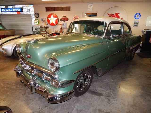 1954 Chevrolet Bel Air | 1049662