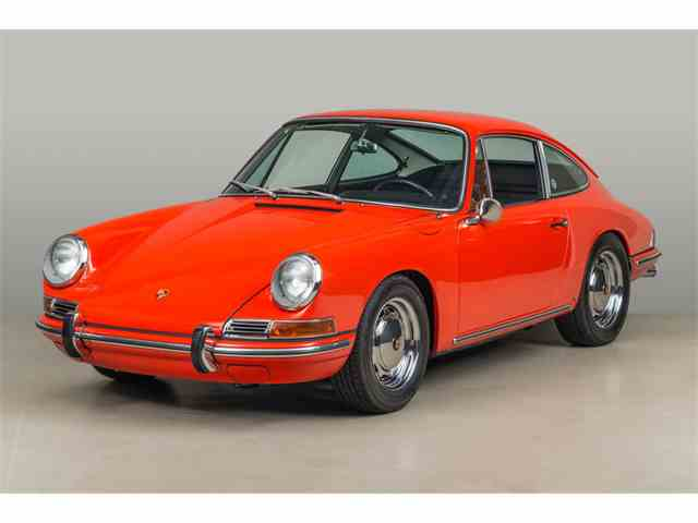 Picture of '67 911 - MHXG