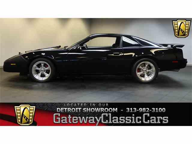 1987 Pontiac Firebird | 1049671