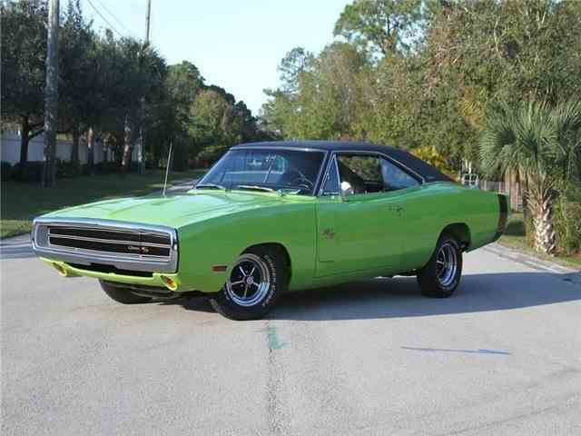 Picture of '70 Charger - MAJL