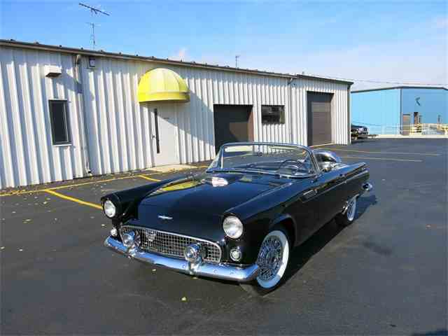 1956 Ford Thunderbird | 1040970