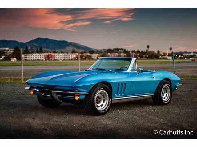 1965 Chevrolet Corvette | 1049728