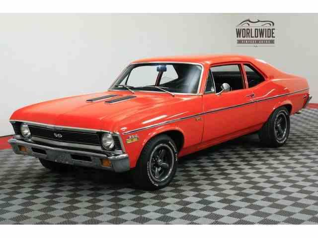 1971 Chevrolet Nova | 1049732
