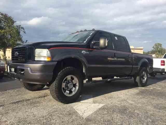 2004 Ford F250 | 1049742