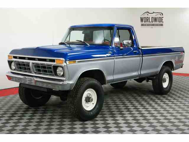 1977 Ford F250 | 1049748