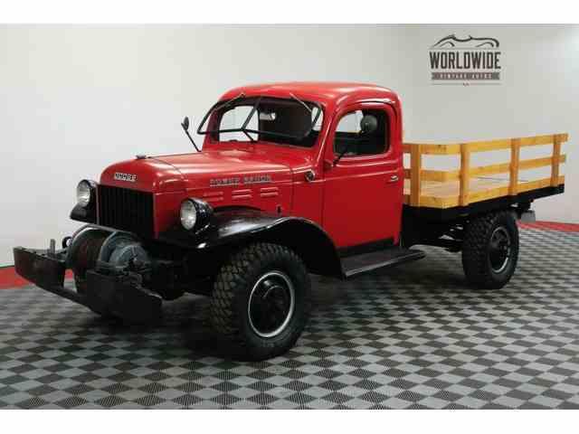 1949 Dodge Power Wagon | 1049754