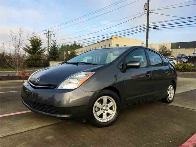 Picture of 2007 Prius located in Tocoma Washington Offered by Premium Motors - MI0E