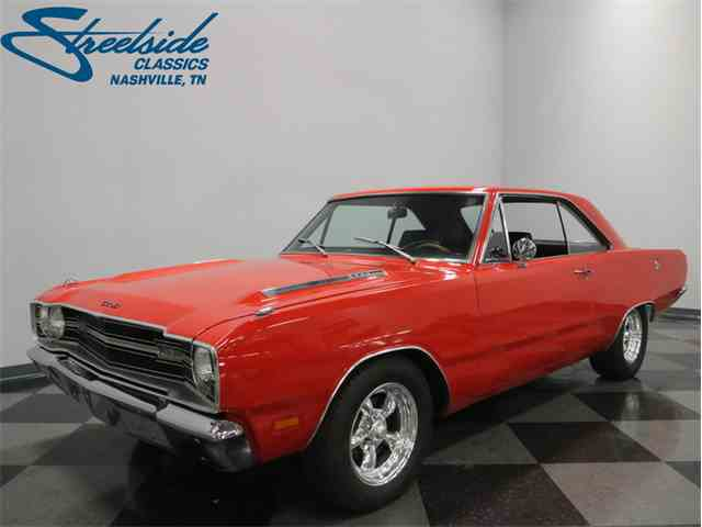 Picture of Classic '69 Dodge Dart GTS located in Tennessee - $38,995.00 Offered by Streetside Classics - Nashville - MB82