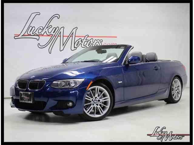 2013 BMW 3 Series | 1049789