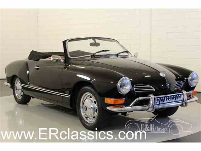 Picture of '71 Karmann Ghia - MI0Z