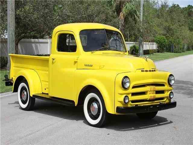 Picture of '52 Pickup - MAJM