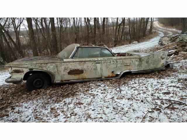 1960 Plymouth Convertible | 1049800