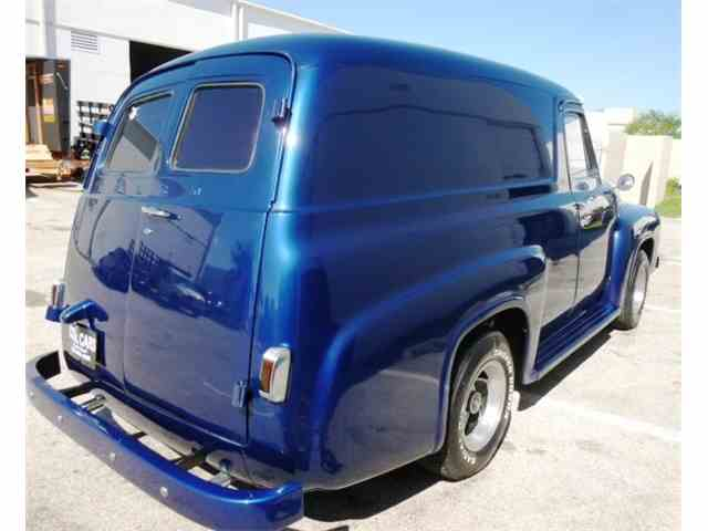 Picture of '53 Panel Van - MI1H