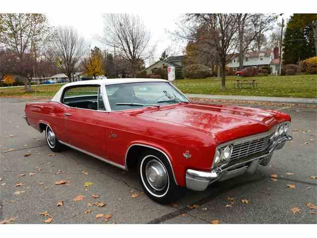 1966 Chevrolet Caprice | 1049817