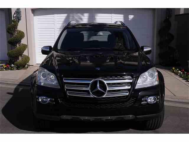 2009 Mercedes-Benz GL-Class | 1049828