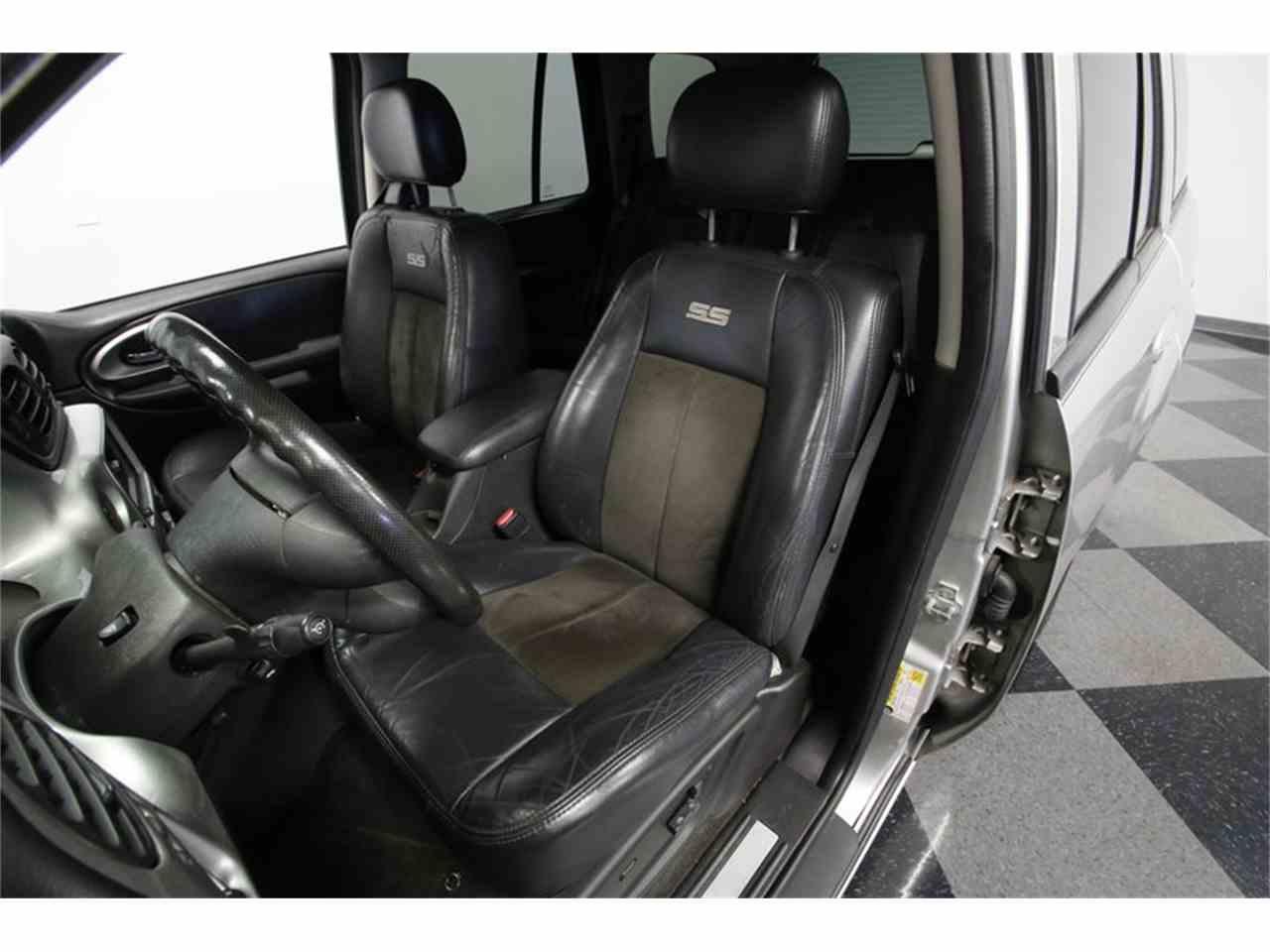 2006 Chevrolet Trailblazer for Sale | ClassicCars.com | CC-1040983
