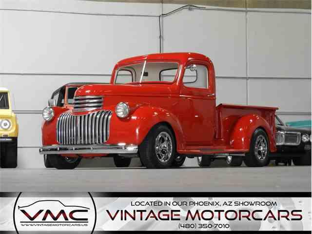 1946 Chevrolet Pickup | 1049831