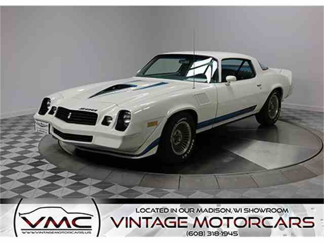 Picture of '79 Camaro Z28 - MI25