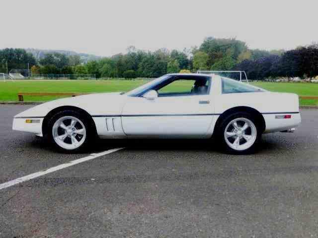 Picture of '89 Corvette - MI2D