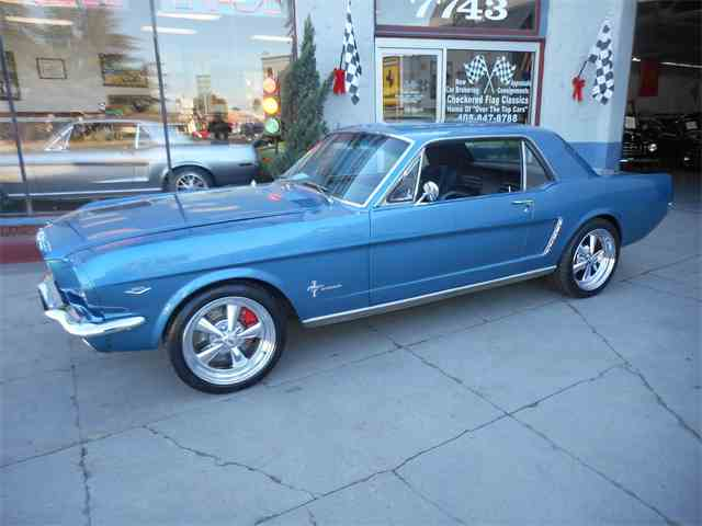 Picture of '65 Mustang - MI2G