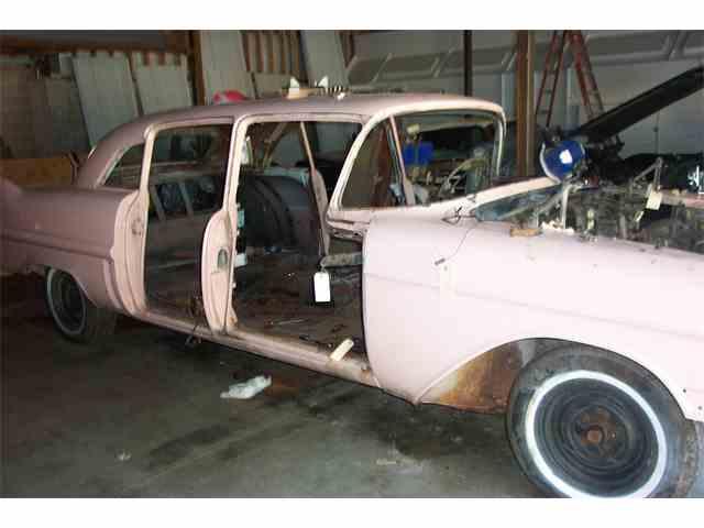 Picture of '57 Limousine - MI2Q