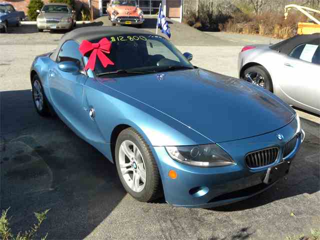 Picture of '05 Z4 - MI31