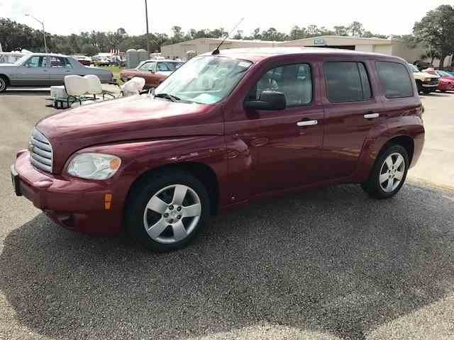 2007 Chevrolet HHR LS SUV | 1040987