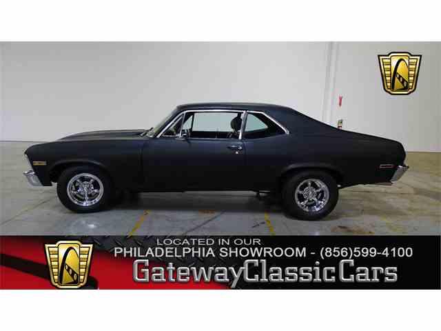 1972 Chevrolet Nova | 1040989