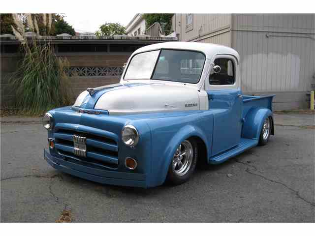 Picture of '51 Truck - MI3N