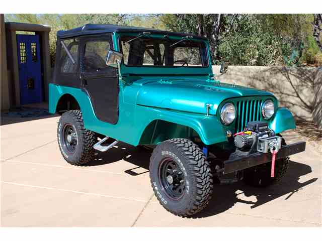 Picture of '62 Jeep - MI3S
