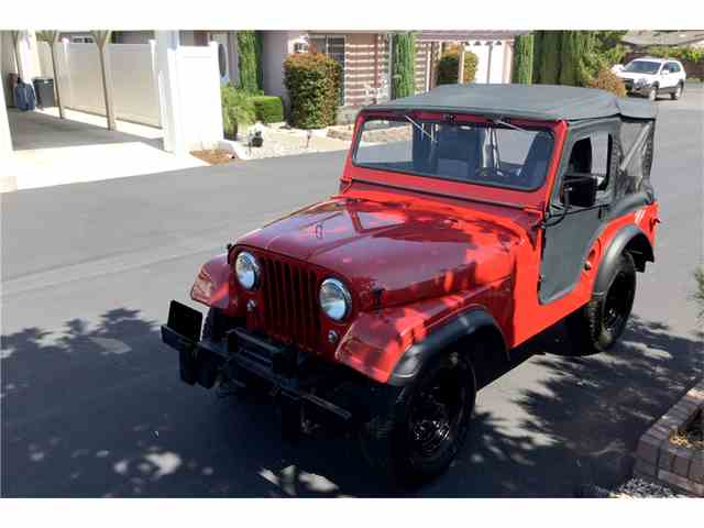 Picture of '60 Jeep - MI3T