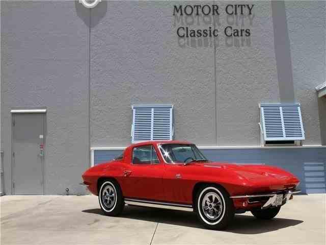 1965 Chevrolet Corvette | 1040099