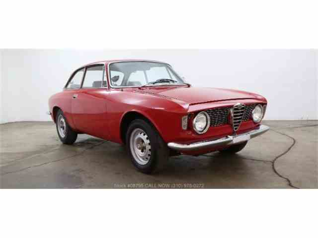Picture of '65 Sprint Veloce - MB8E