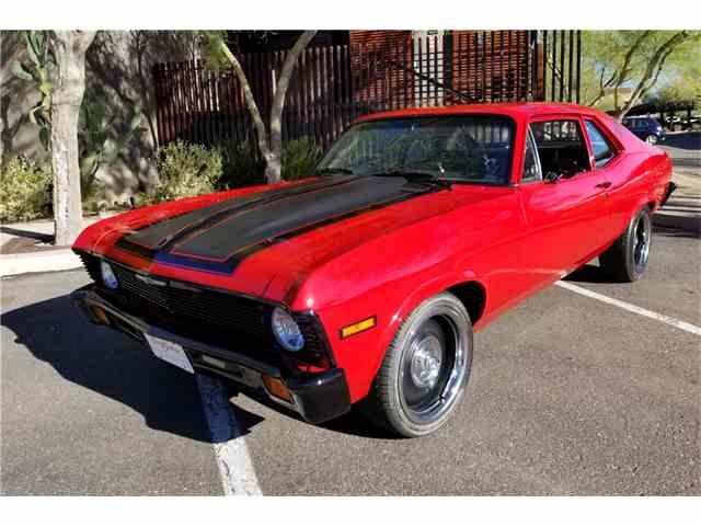 1971 Chevrolet Nova | 1049901