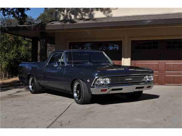 Picture of '66 El Camino - MI3Y