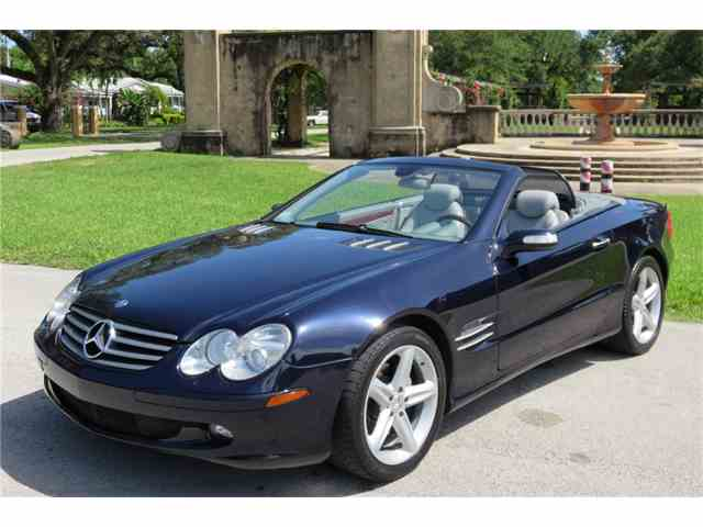 Picture of '05 SL500 - MI43