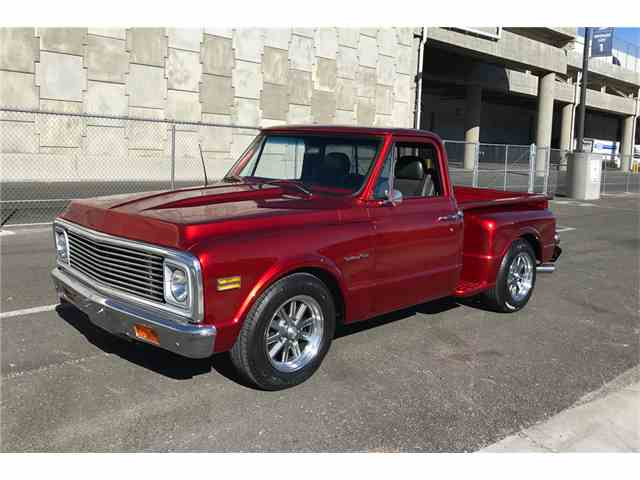 Picture of Classic '70 C/K 10 located in ARIZONA Auction Vehicle Offered by Barrett-Jackson Auctions - MI4C