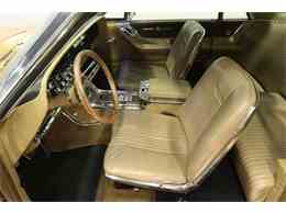 Picture of 1964 Ford Thunderbird - $18,995.00 Offered by Streetside Classics - Tampa - MB8G