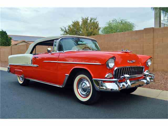 1955 Chevrolet Bel Air | 1049920