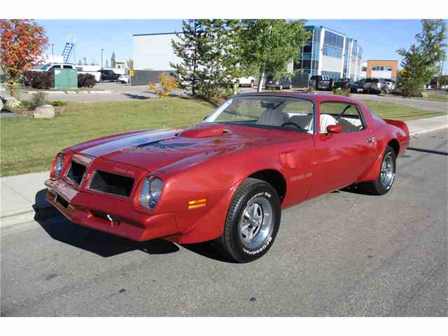 1976 Pontiac Firebird Trans Am | 1049932