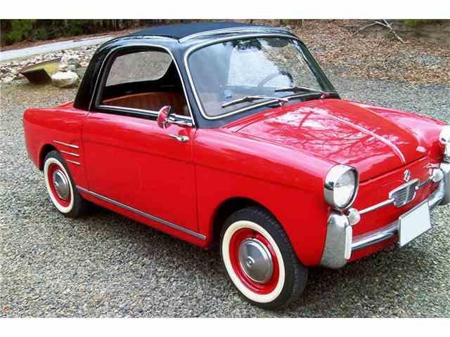 Picture of '60 Autobianchi - MI4Z