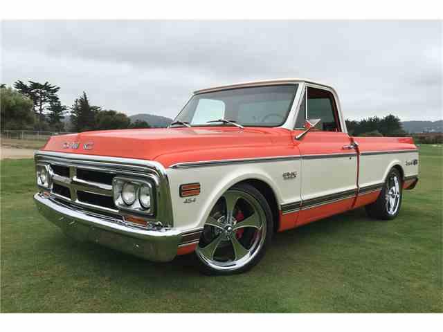 1970 GMC C/K 10 | 1049943