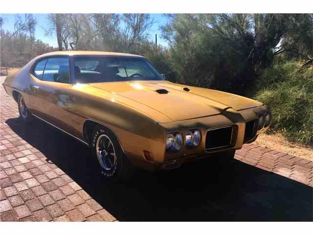 1970 Pontiac GTO | 1049946
