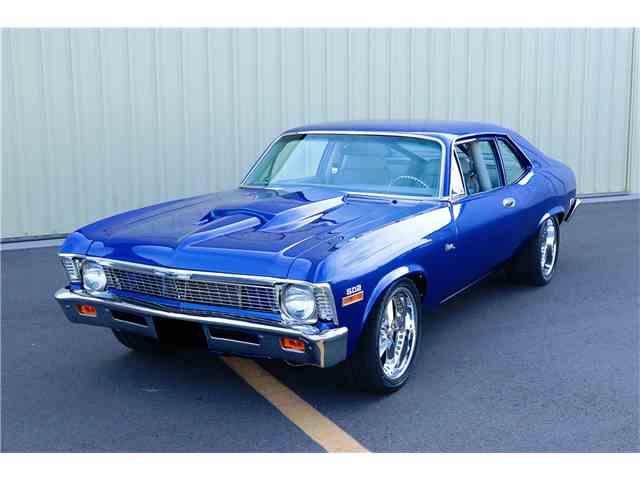 1969 Chevrolet Nova | 1049947
