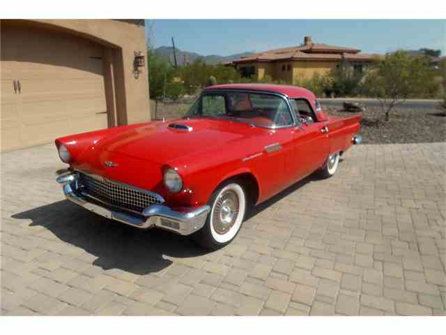 1957 Ford Thunderbird | 1049948