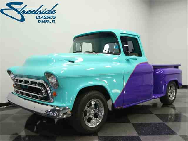 1957 Chevrolet 3100 | 1040995