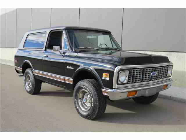Picture of '71 K5 Blazer - MI5I