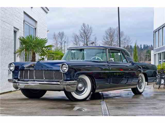 Picture of '56 Continental - MI5T