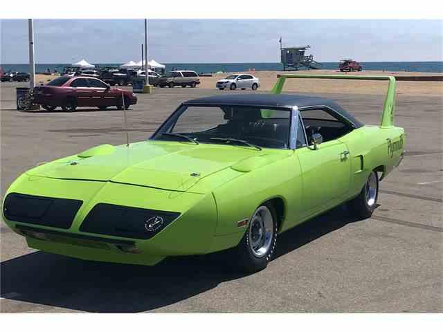 1970 Plymouth Superbird | 1049974